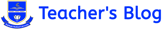 RMU Teachers Blog Logo